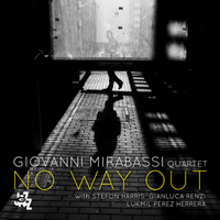 Album No Way Out by Giovanni Mirabassi