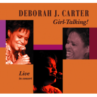 Deborah J. Carter: Girl-Talking!