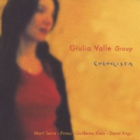 Album Colorista by Giulia Valle