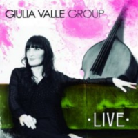 Album Giulia Valle Group – Live by Giulia Valle