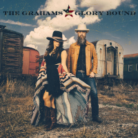 Album Glory Bound by The Grahams