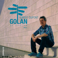 Album Golan/Al Joulan Vol. 2 by Hubert Dupont