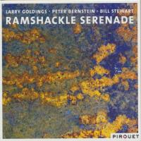 """Read """"Ramshackle Serenade"""" reviewed by"""