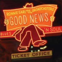 "Read ""Good News"" reviewed by Mike Perciaccante"