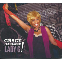Album LADY G! by Grace Garland