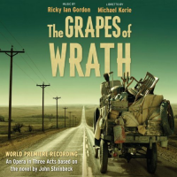 The Grapes of Wrath by Ricky Ian Gordon