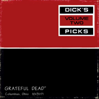 Dick's Picks Volume Two: Columbus, Ohio 10/31/1971
