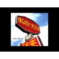 Album Greasy Spoon by Michel Heroux