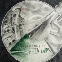 "Read ""Green Ruins"" reviewed by Ben Scholz"