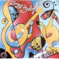 Greg Hyslop Trio