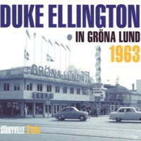 "Read ""Duke Ellington In Grona Lund"" reviewed by Chris Mosey"