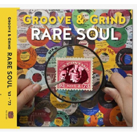 "Read ""Groove & Grind: Rare Soul 1963 - '73"" reviewed by Chris M. Slawecki"