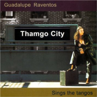 Guadalupe Raventos: Thamgo City by Leopoldo F. Fleming