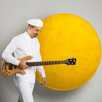 UK Bass Virtuoso Shez Raja Releasing All-Star Album On Dot Time Records with Mike Stern and Randy Brecker