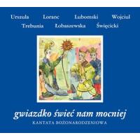 Album Gwiazdko Świeć Nam Mocniej by Ryszard Wojciul