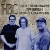 Album HBC by Scott Henderson
