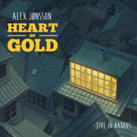 Heart of Gold by Alex Jonsson