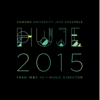 "Read ""HUJE 2015"" reviewed by Jack Bowers"