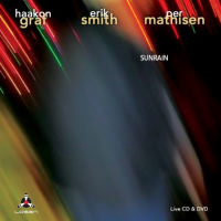 Haakon Graf/Erik Smith/ Per Mathisen: Sunrain