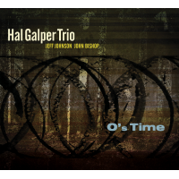 Album Hal Galper Trio,