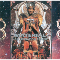 Bill Laswell: Hallucination Engine