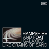 Hampshire And Foat: Galaxies Like Grains Of Sand