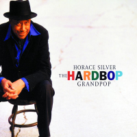 "Read ""The Hard Bop Grandpop"" reviewed by Marc Davis"