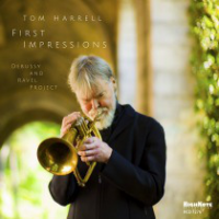 Album First Impressions by Tom Harrell