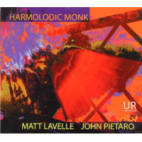 "Read ""Harmolodic Monk"" reviewed by Alberto Bazzurro"
