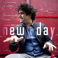 "Read ""New Day"" reviewed by Ian Patterson"