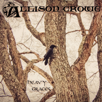 Album Heavy Graces by Allison Crowe
