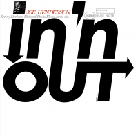 Album In 'N Out by Joe Henderson