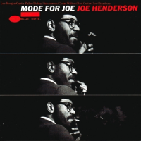 Album Mode for Joe by Joe Henderson