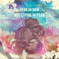 Not Living In Fear