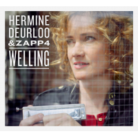 Album Welling by Hermine Deurloo