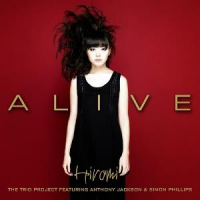 "Read ""Hiromi: Alive"" reviewed by Jeff Winbush"