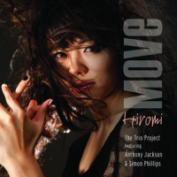 "Read ""Hiromi: Move"" reviewed by Jeff Winbush"