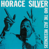 "Read ""Horace Silver and the Jazz Messengers – Blue Note 1517"""