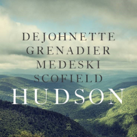 "Read ""Hudson"" reviewed by Doug Collette"