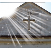 Album Hymns by Rick Gallagher