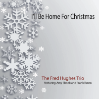 "Read ""I'll Be Home For Christmas"" reviewed by Geannine Reid"
