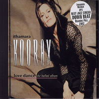Ithamara Koorax: Love Dance - The Ballad Album