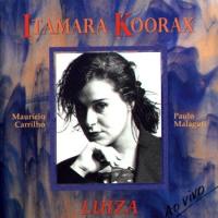 Luiza by Ithamara Koorax