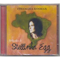 Tributo À Stellinha Egg