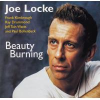 Joe Locke: Beauty Burning