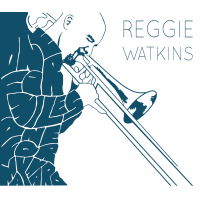 Album One for Miles, One for Maynard by Reggie Watkins
