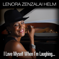 Album I Love Myself When I'm Laughing by Lenora Zenzalai Helm