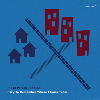 "Read ""I Try To Remember Where I Come From"" reviewed by Glenn Astarita"