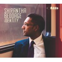 Album Identity by Shirantha Beddage
