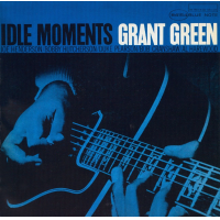"Read ""Laid-Back Jazz Guitar: Kenny Burrell and Grant Green"""